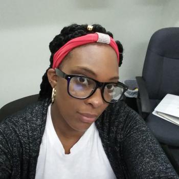 Babysitting job in Beaumont: babysitting job Kamisha