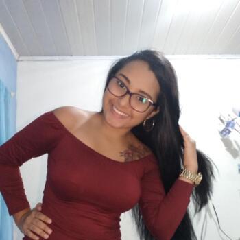 Niñera en San José: Jiriany