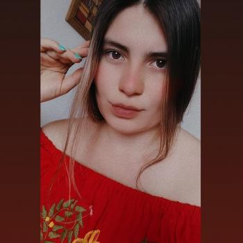 Niñera Puebla de Zaragoza: Sara Carolina