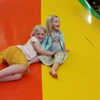 Parent Turnhout: babysitting job Ine