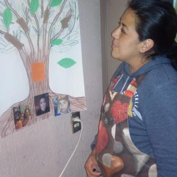 Niñera Delegación Tlalpan: Gabriela