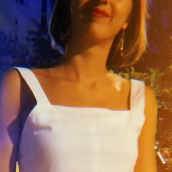 Canguro Móstoles: Maria Angeles