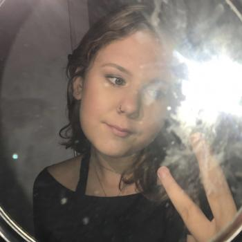 Babysitter Luleå: Melinda