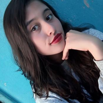 Niñera Ecatepec: Lesly