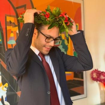 Educatore a Roma: Enrico