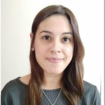 Babysitter in Toledo: María Noel