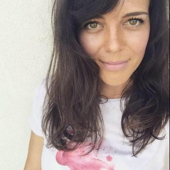 Babysitter Pontinha: Anja