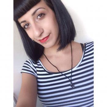 Babysitter Novara: Nicole