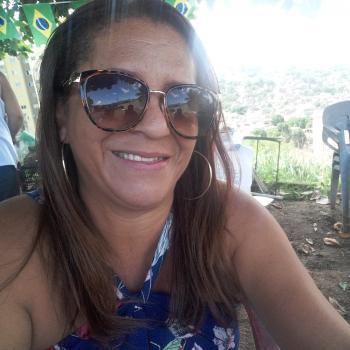 Babá São Gonçalo (Rio de Janeiro): Geisa