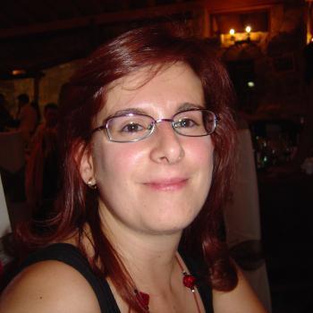 Babysitter Queluz: Carla Sofia Bastos