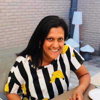 Babysitter Sint-Truiden: Shanti