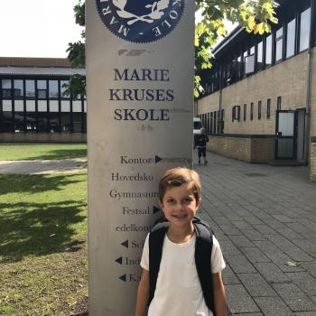 Parent Farum: babysitting job Henrik Amini