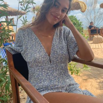 Canguro Barcelona: Katia