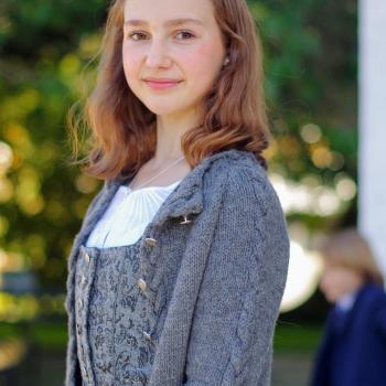 Babysitter in Nesttun: Ida