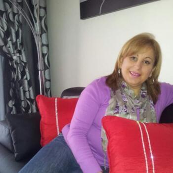 Babysitter in Santa Cruz: María Madalena