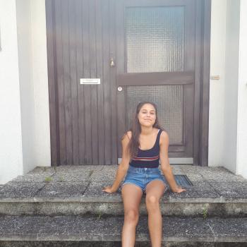 Babysitter Vienna: Azucena