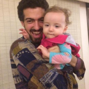 Babysitter Lisboa: Gustavo
