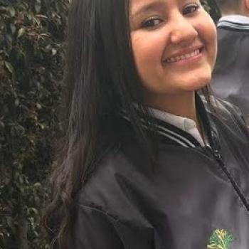 Niñera en Mosquera: Daniela