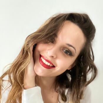 Canguro en Córdoba: Lorena