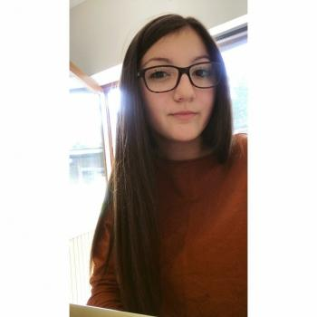 Babysitter Charleroi: Alessia