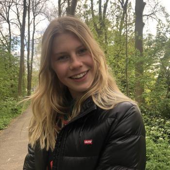 Oppas Rotterdam: Julia
