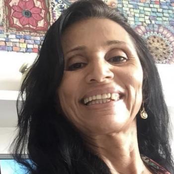 Babysitter Maceió: Sandra