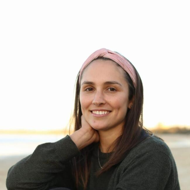 Babysitter in Hobart: Alejandra