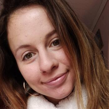 Niñera en Las Condes: Gabriela