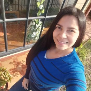 Babysitter in Coquimbo: Chay
