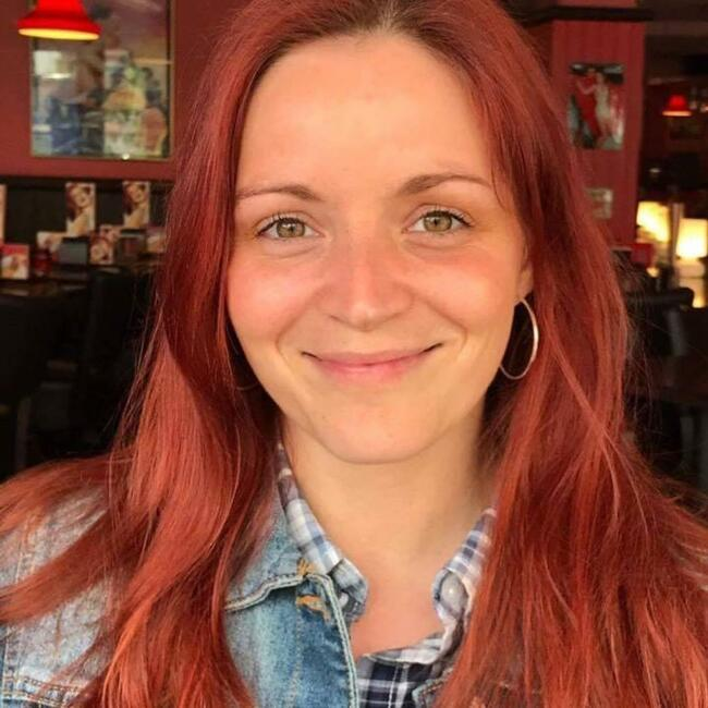 Babysitter in Mechelen: Nathaly