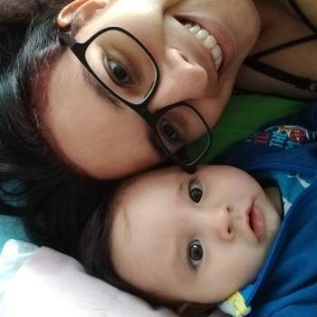 Trabajo de niñera Bogotá: trabajo de niñera Diana Nishikuni