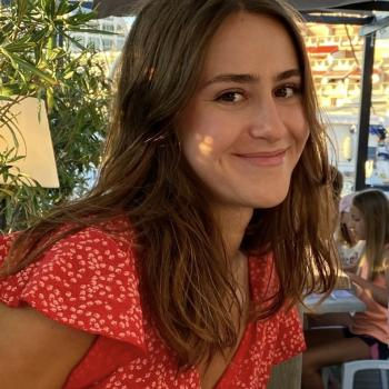 Baby-sitter Dijon: Cloé