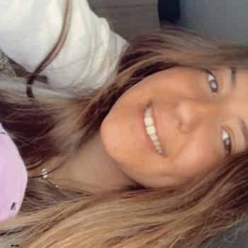 Canguro en Elche: Natalia