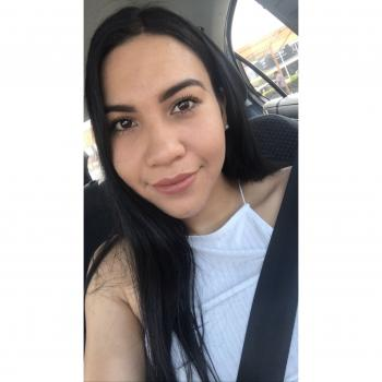 Niñera en Saltillo: Jazmin