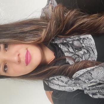 Niñera en San Isidro (Vázquez de Coronado): Paola