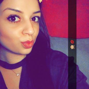 Baby-sitter Besançon: Morgane