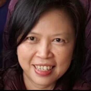 Babysitter Singapore: Khim