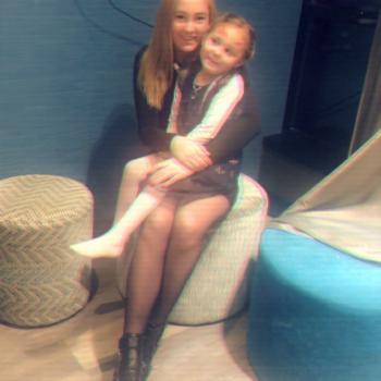 Babysitter Assen: Naomi