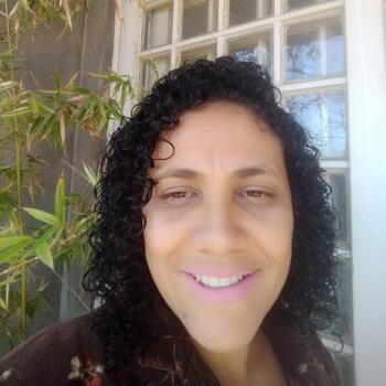 Babá em Contagem: Ângela Rodrigues