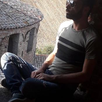 Educatore a Bologna: Giuseppe