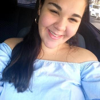 Niñera en Rosario: Fiama