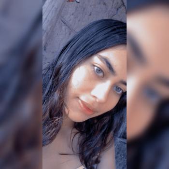 Babysitter in Ciudad Victoria: Evelyn