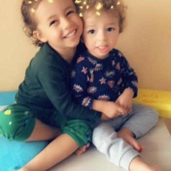 Parent Amersfoort: babysitting job Hajiba