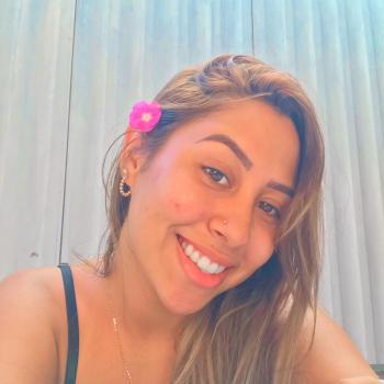 Babysitter in São José dos Pinhais: Anna Carolina