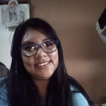 Niñeras en San Rafael: Yanu
