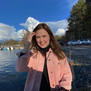 Babysitter in Rauma: Sara