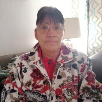 Babysitter in Chihuahua City: Patricia