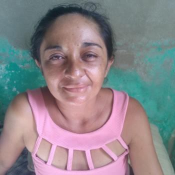 Babá em Caucaia: Mônica