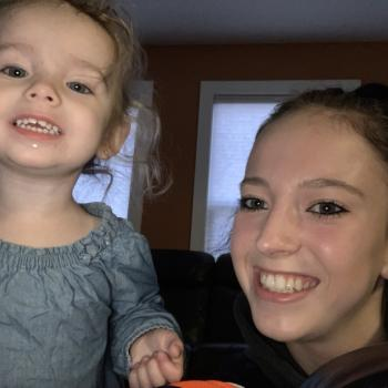 Babysitter Edmonton: Natalya
