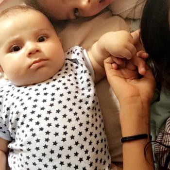 Baby-sitter Marseille: Ema